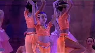 Danza Araba dallo Schiaccianoci Ballet Studio Cava