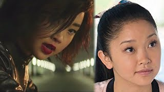 All The Other Roles Lana Condor Has Lined Up After