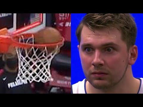 NBA What Just Happened Moments