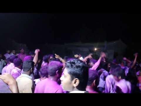 Morya Dj Roadshow...LakhaBai