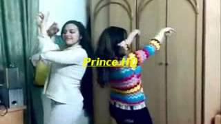 رقص دعاء