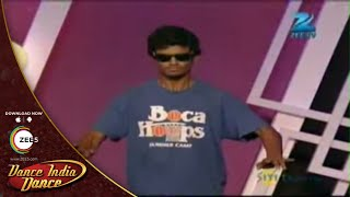 Best Robotics Dance Ever - Dance India Dance Season 3