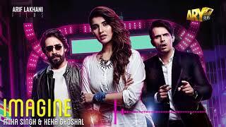 Imagine (Original Version) | Mika Singh & Keka Goshal | Parchi 2018 (Audio)