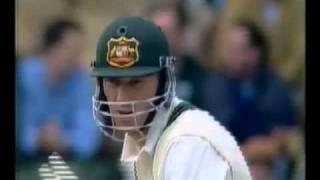 WASIM AKRAM vs GLENN McGRATH- 1995 lethal spell of bowling from the swing king