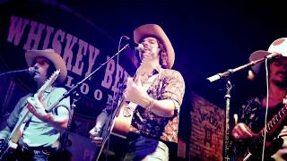 Midland - Making Love LIVE new song // Whiskey Bent Saloon 6.8.17