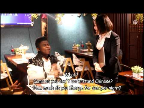 Mistakes Foreigners Make when Speaking Chinese