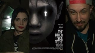 Midnight Screenings - The Other Side of the Door