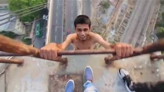 Urban+Climbing+-+India