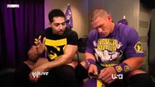 WWE Raw 10/4/10 Part 8/10 (HQ)