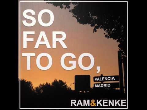Ram y Kenke - Calles (Scratch por Dj Litros) (Prod. Kenke) - So far to go