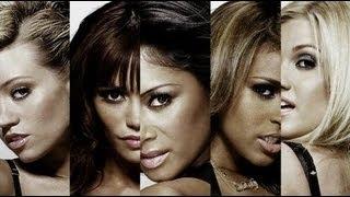 The Pussycat Dolls - Sway  (lyrics)