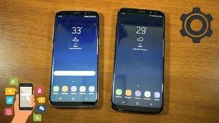 SAMSUNG GALAXY S8 Tips Trucos y App´s Para Android  HD