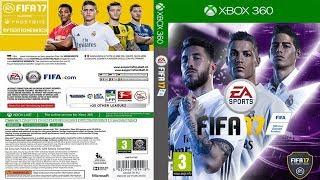 APRENDA DESCARREGA  FIFA 17 PRA XBOX 360 JTAG RGH