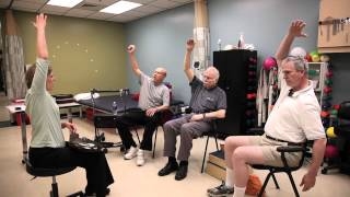 Parkinson's and Music Therapy