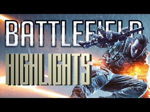 Battlefield 4   Untouchable Vol. XXX