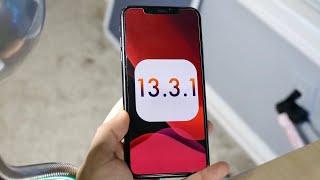 iOS 13.3.1: Uh Oh