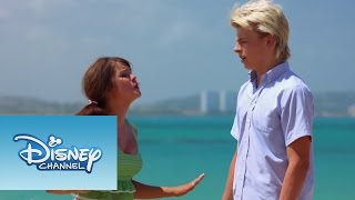 Teen Beach Movie: Video Musical ¨Can't Stop Singing¨