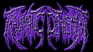 Traumatic Defilement - Addicted To Mortification