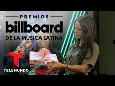 Xxx Mp4 Becky G Y Natti Natasha No Saldrán Sin Pijamas Premios Billboards 2018 Entretenimiento 3gp Sex