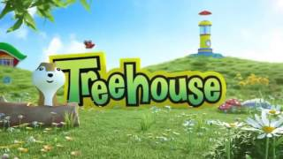 Your Watching TreeHouse Bumper 2014