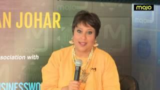Townhall with Karan Johar