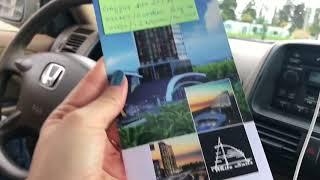 Недвижимость в Батуми Грузия Квартира за 15 тыс долларов с видом на море рассрочка на 2 года