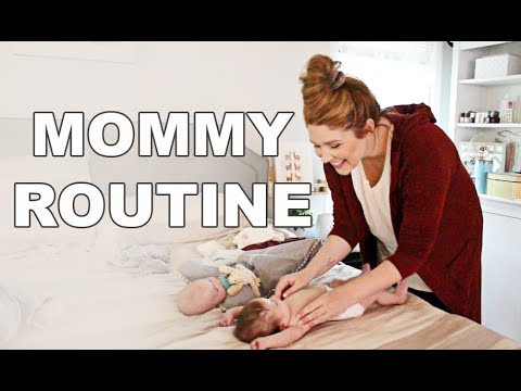 Xxx Mp4 MOMMY MORNING ROUTINE 2017 MOM OF 7 THIS GATHERED NEST 3gp Sex