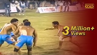 India vs Pakistan  Mens Final  Pearls 4th World Cup Kabaddi Punjab 2013