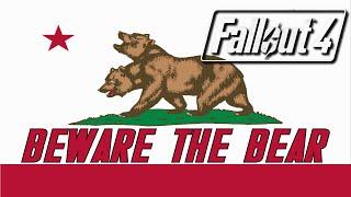 BEWARE THE BEAR: NCR BOSTON - Fallout 4 Mod Review