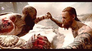 God Of War 4 / Le film d'animation complet en français