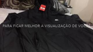 Nike Store do Brasil - É Confiável? Jaqueta Winderunner 2016 (Corta-Vento)