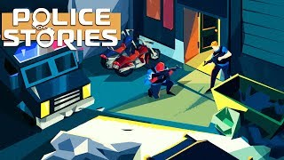 POLICE SWAT SIMULATOR - First Look   Police Stories Gameplay