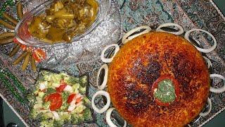 كته گوجه (استامبولي ) با گوجه فرنگي توسط پروانه جوادي خواهر جوادجوادي