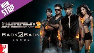 #Back2Back: Dhoom:3   Aamir Khan   Katrina Kaif