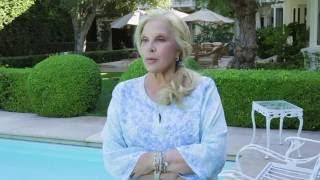 Sylvie Vartan Interview Los Angeles 2016