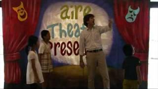 Kids English Drama Class - Friends