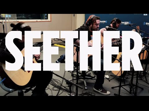 "Seether ""Change (In The House of Flies)"" Deftones Cover  Octane  SiriusXM"