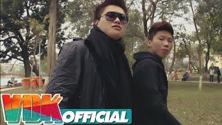 Mặt Nạ - Vũ Duy Khánh ft. Mr.T [Official MV HD]