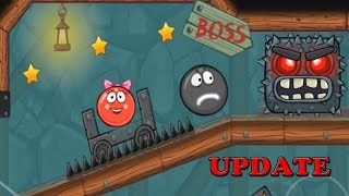 BLACK BALL INTO THE CAVE ( LEVEL 61-75 ) WITH BOSS DEFEATED & PRINCES RESCUED gameplay