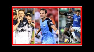 Breaking News | A-League transfer news & rumours: Sydney FC set to lose star duo, Berisha and Poste