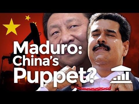 Xxx Mp4 Venezuela A New Chinese Colony VisualPolitik EN 3gp Sex