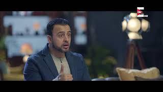 """برنامج حائر - مصطفي حسني يشرح """"ليه في ابتلاءات مؤلمة وهل هي انتقام من الله ؟"""""""