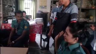 Crime Patrol shooting spot and live video by ATN Bangla Channel Episod-3
