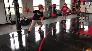 Who is Micah Lancaster - I'm Possible Training