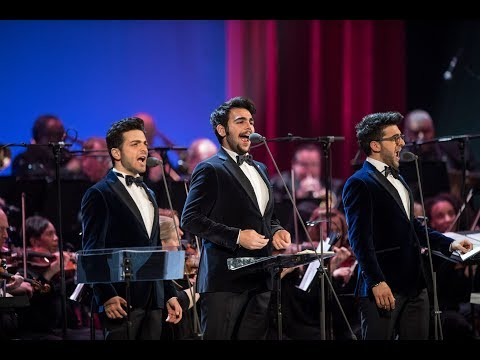Download Notte Magica - A Tribute To The Three Tenors TOUR 2017 free