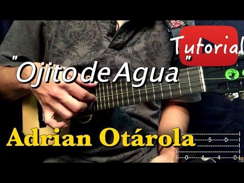 Xxx Mp4 Ojito De Agua Adrian Otárola Tutorial Cover Charango 3gp Sex