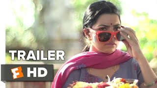Angry Indian Goddesses Official Trailer 1 (2015) - Indian Comedy Movie HD