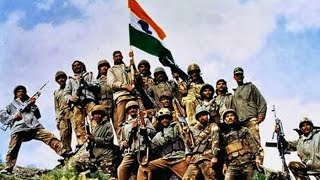 Kargil War 1999 - कारगिल युद्ध  - HISTORY- UPSC/CDS/SSC/PCS