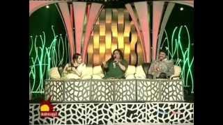 Maanaada Mayilaada 10 judges round by vasanth and pavithra