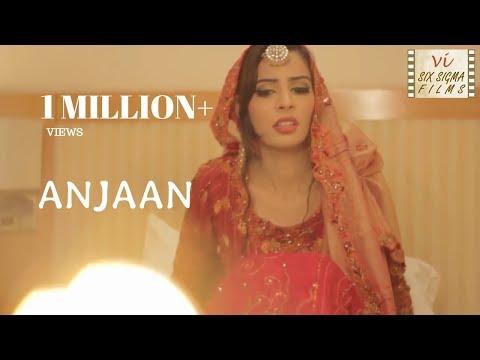 Anjaan - Housewife film from Pakistan